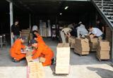 自105年10月11日起至106年4月10日止(進口日),對日本輸入貨品分類號列0807.19.10.00.2「鮮蜜瓜」,採加強抽批查驗,請查照。