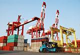有關國際商港之國內航線一般貨物之碼頭通過費,自即日起按其費率之25%計收,並溯自106年3月1日生效。