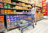 告自本(108)年5月10日起CCC2106.90.96.00-5「以合成甜味劑替代糖之糖食、口香糖及類似品」1項貨品增列輸入規定代號「531」。