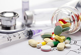 公告自即日起修正「中華民國海關進口稅則/輸出入貨品分類表」項下其他相關輸入規定二、(五),如屬人用藥品,應自行依照輸入規定代號「501」、「503」或「505」之規定辦理。