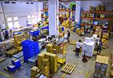 中航物流貨櫃場PALLET貨物包裝注意事項